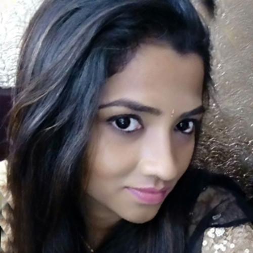 Mowna Suresh