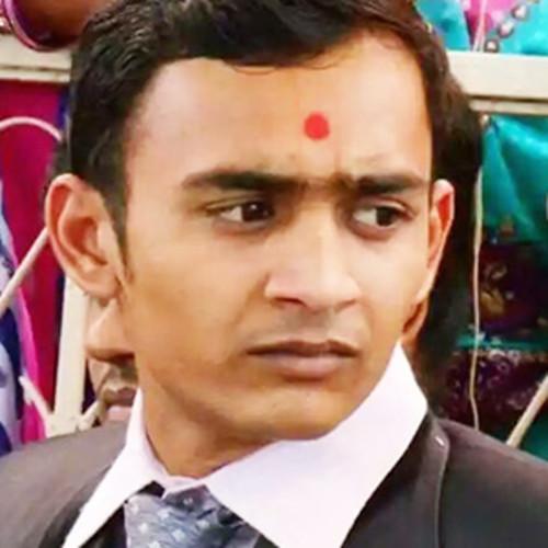 Dr. Chintu Panchal
