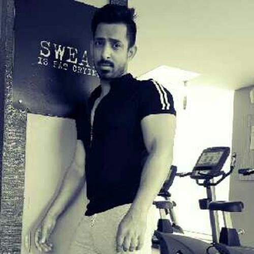 Shoukat Maniyaar