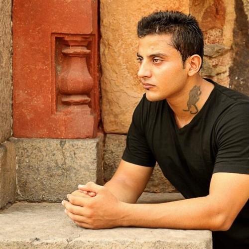Naveen Rathee