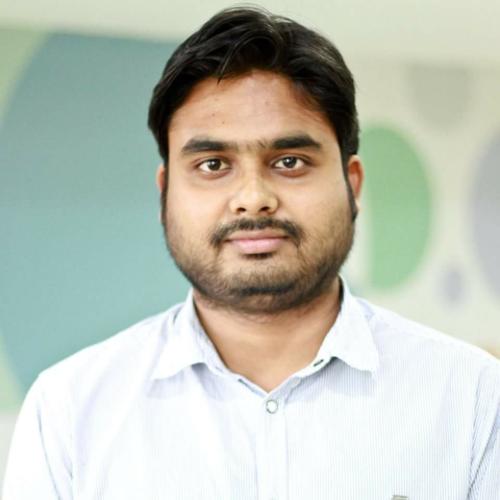 Ashish Prakash Shrivastava