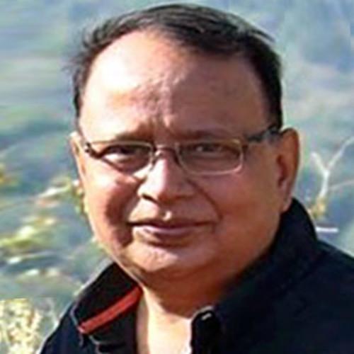 CA Santosh Sinha