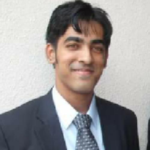 Nikhil D'Souza