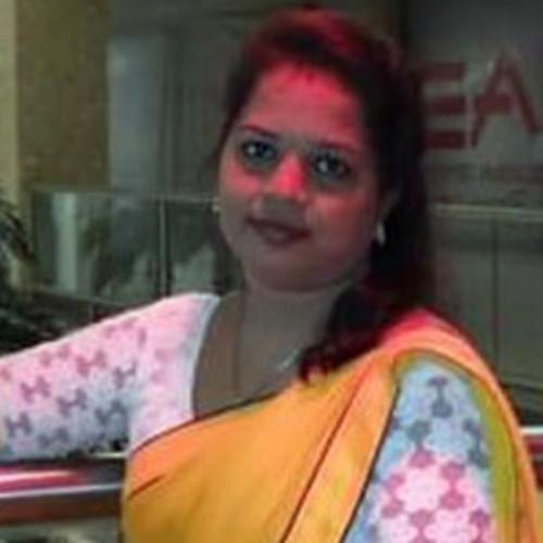 Kavita Mehendi Designing