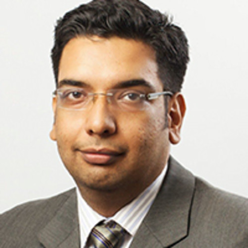 CA Gautam Chopra