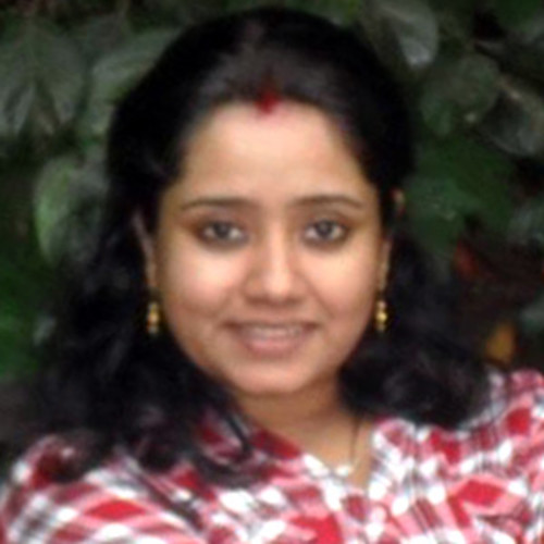 Dr. Rangoli Tripathi