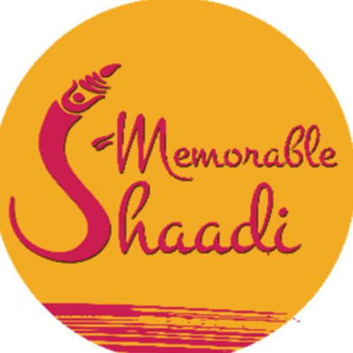 Memorable Shaadi Decorators