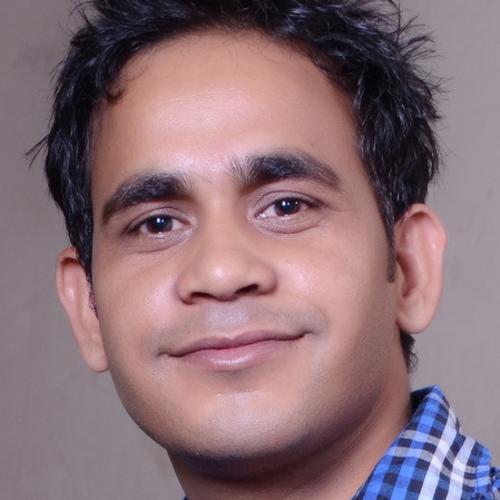 Ritesh Maddheshiya