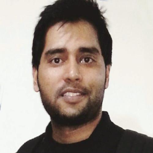 Amrish Yadav