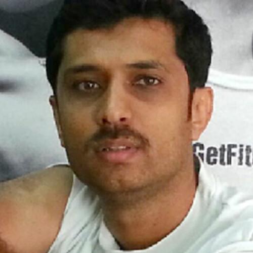 Girish Gowda