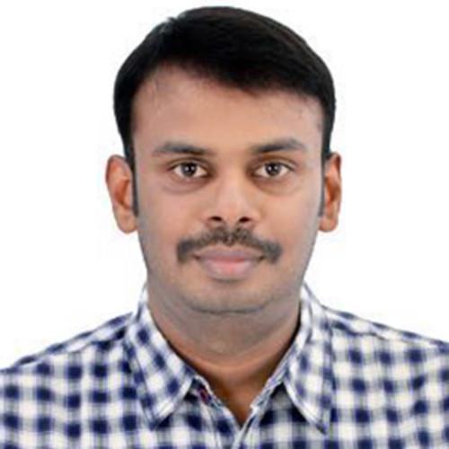 Sathish Kumar R
