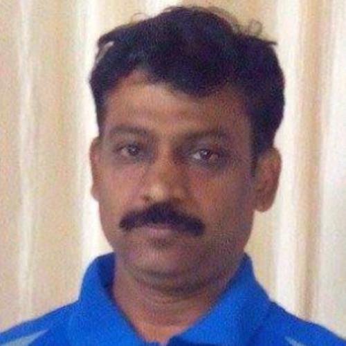 Deepak Havale