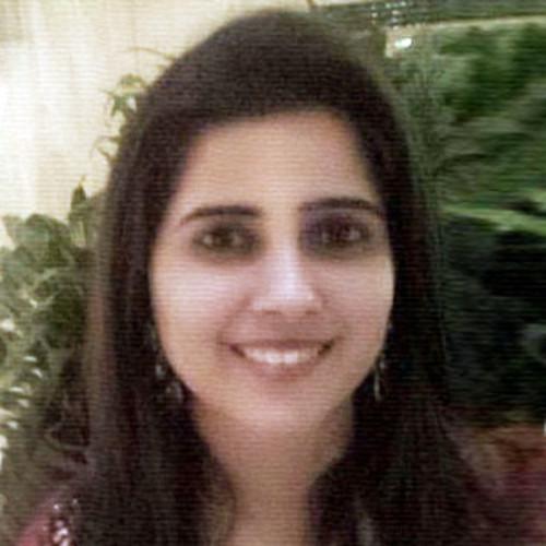 Dr. Ashima Madaan