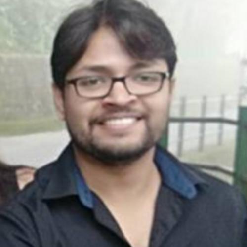 Rahul Jha