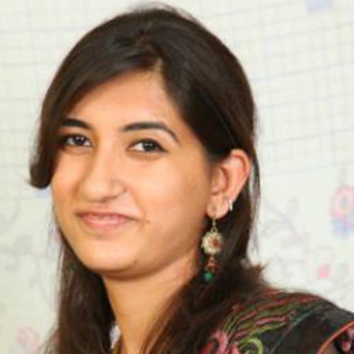Dr. Mansi Sahni
