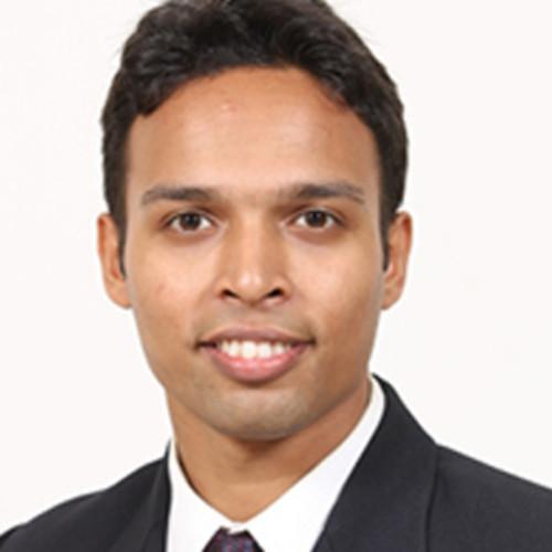 Vishal Goel