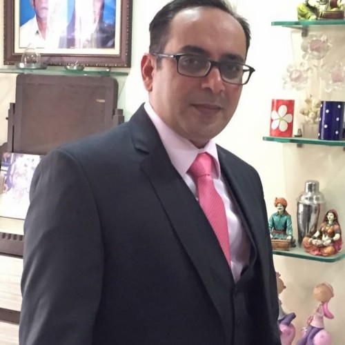 Vaibhav Prakash Punekar