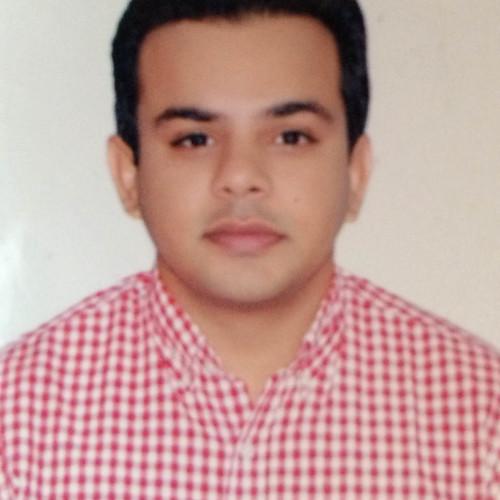 Ekansh Mathur