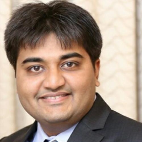 CA Achal Shah