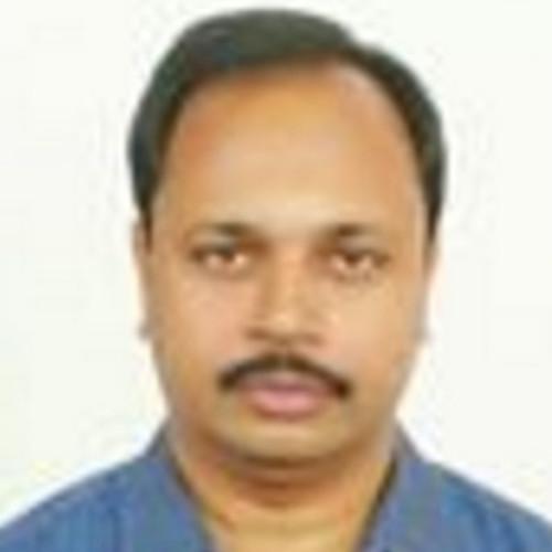 Asis Kumar Ray