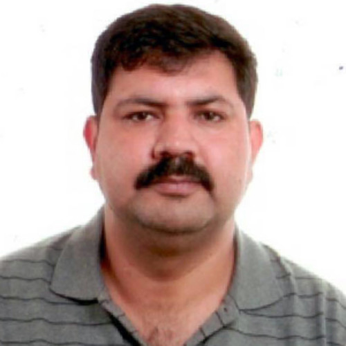 Amit Madan