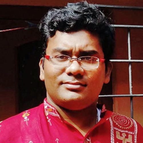 Sangram Banerjee