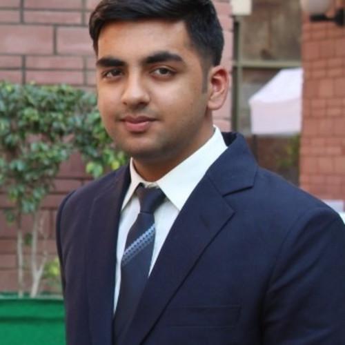 Manik Chadha