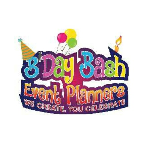 B'Day Bash Event Planners