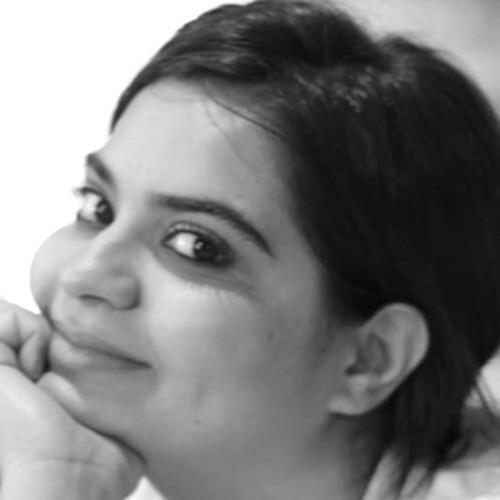 Makeup and hair by Tanvi Pahwa