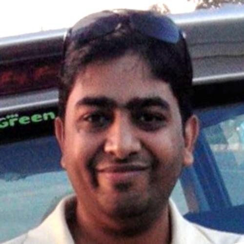CA Ashwani Kumar
