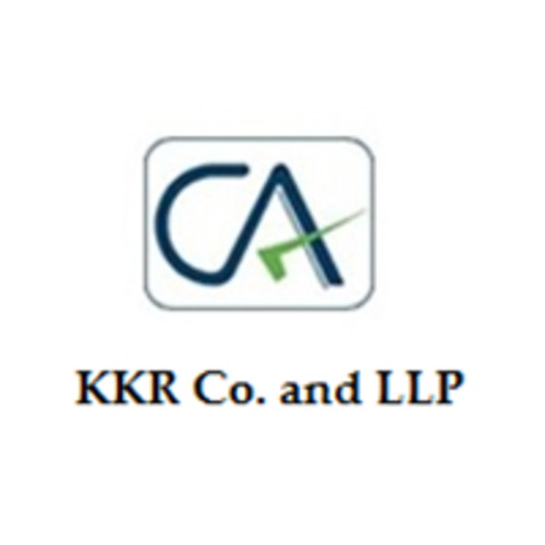 KKR Co. and LLP