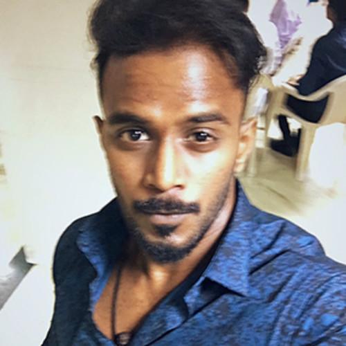 Mahendran Raja