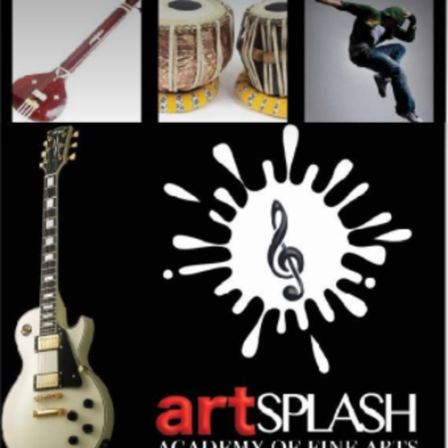 Art Splash