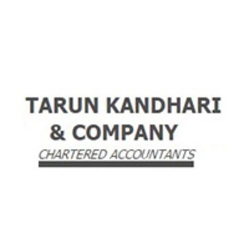 Tarun Kandhari & Co. Chartered Accountants