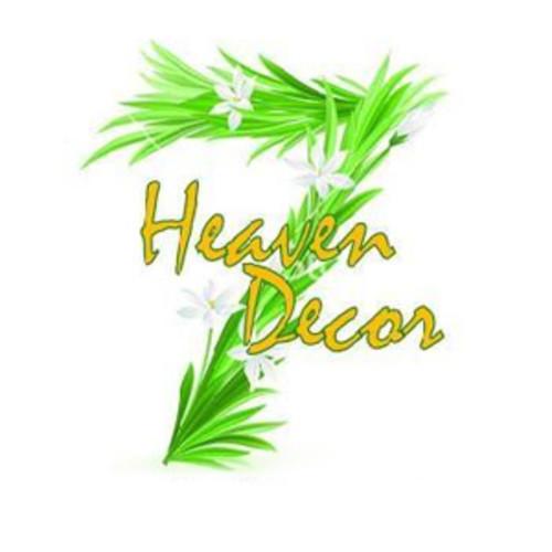 7 Heaven Decor
