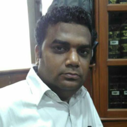 R.Satish Kumar