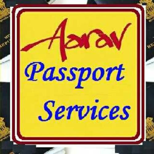 Aarav Passport Services