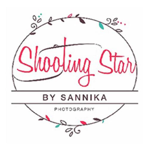 Shooting Star by Sannika