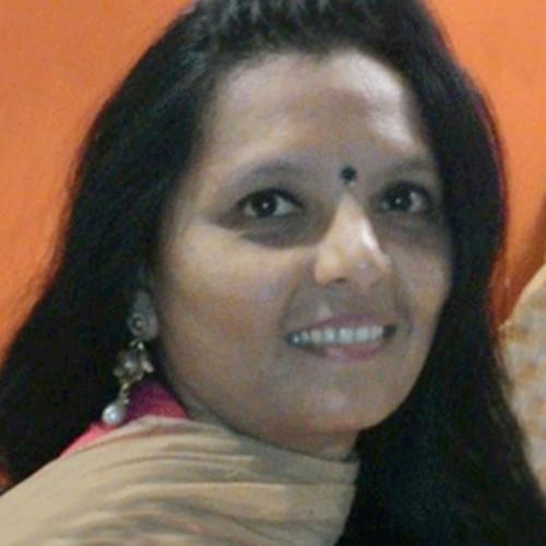 Rupali Shah