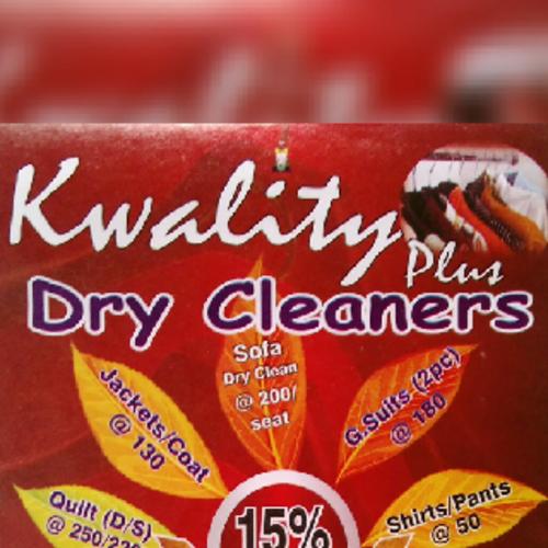 Kwality Plus DryClean