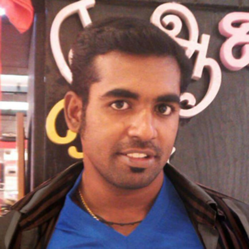 Naveen Bhaskar