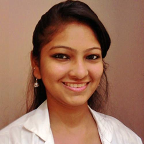 Dr. Siddhi Kachare