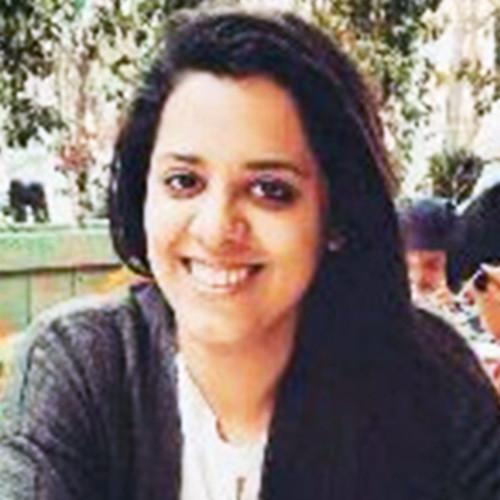 Dr. Namrata Khosla