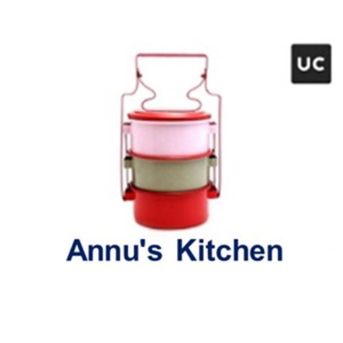 Annu's Kitchen