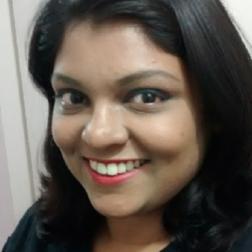 Mrunmayee Deshpande-Deoghare