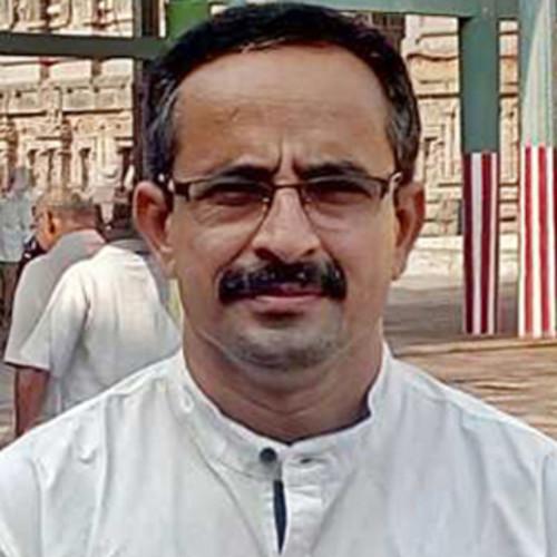 K.N. Balakrishnan