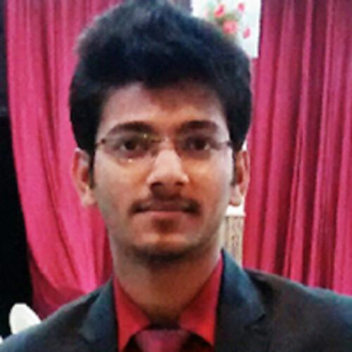 Rishabh Nigam