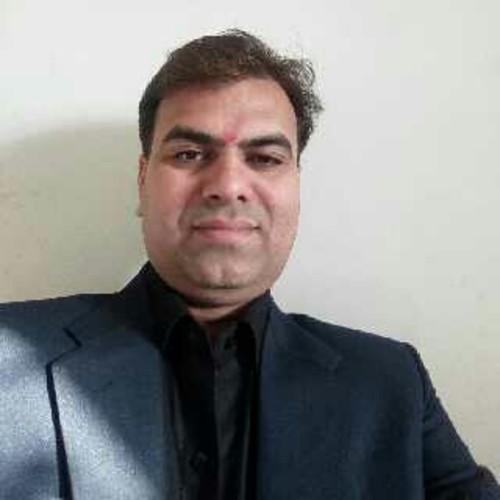 My Anmol Academy : Dharmender Sharma