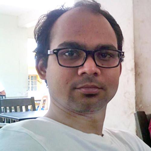 Neeraj Diwakar