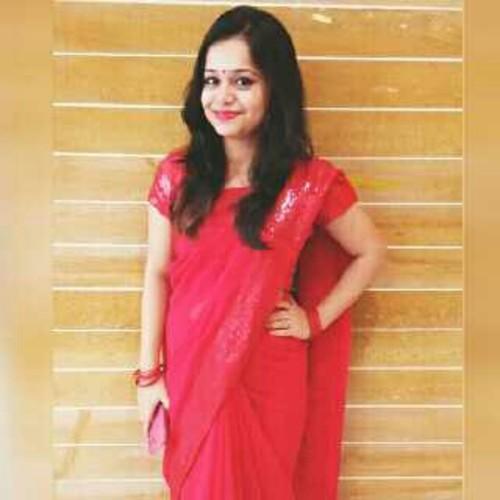Arshiya Patel